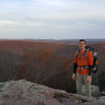 Bell Mountain, Backpacking Bell Mountain Wilderness, Mark Twain National Forest, Backpacking the Ozarks, Missouri