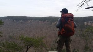 Osprey pack, savage gulf state natural area, how to choose a backpack